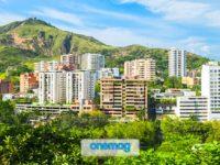 Cali, la città colombiana per gli amanti della natura