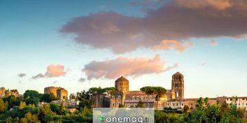 Casertavecchia, il borgo medievale ai bordi di Caserta