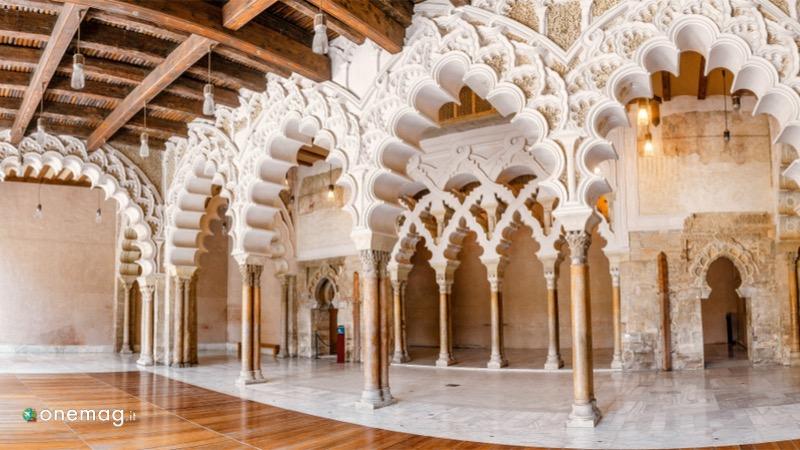 Cosa visitare a Saragozza in Spagna