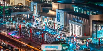 Dubai, guida ai centri commerciali