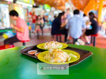 Singapore, guida alla cucina locale