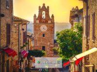Cosa vedere a Gradara, un piccolo borgo nelle Marche
