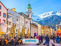 Innsbruck, la città fiabesca nel cuore del Tirolo