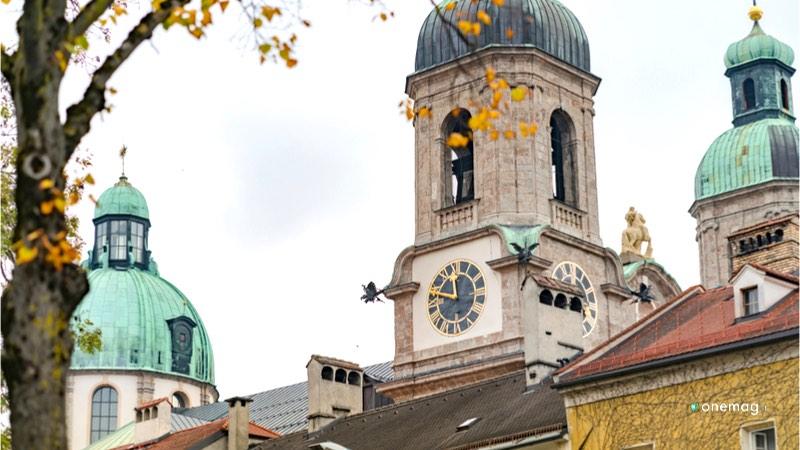 Cosa vedere a Innsbruck, Austria