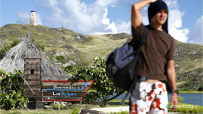 Una vacanza a Los Roques, Venezuela