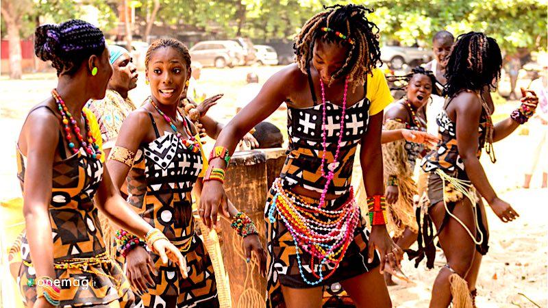 Cosa vedere a Luanda, festeggiamenti