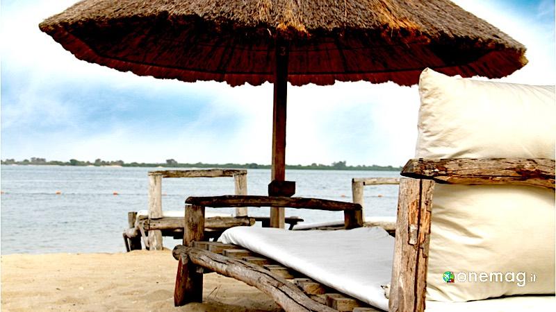 Cosa vedere a Luanda, le spiagge