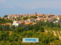 Cosa vedere a Montaione, uno dei borghi più belli d'Italia