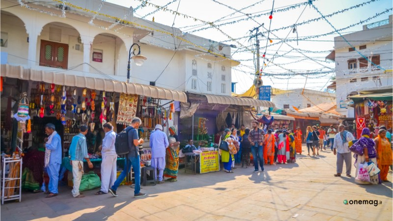 Cosa vedere a Pushkar, India