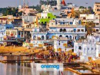 Cosa vedere a Pushkar, la città sacra dell'India
