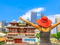 Chinatown, il labirinto di Singapore