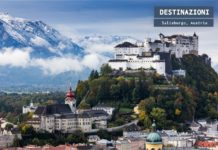 Le bellezze naturali di Salisburgo