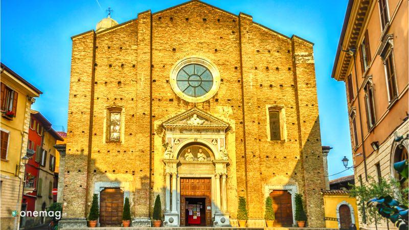 Cosa vedere a Salò, Il Duomo di Sant'Annunziata
