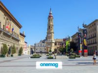 La Seo, la cattedrale di Saragozza