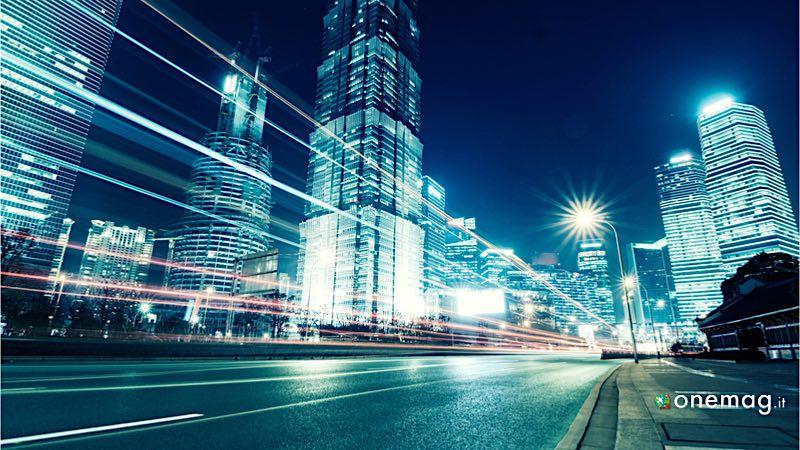Guida agli alberghi di Shanghai