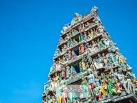 Tempio Sri Mariamman, Singapore