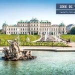 Il Castello Belvedere di Vienna