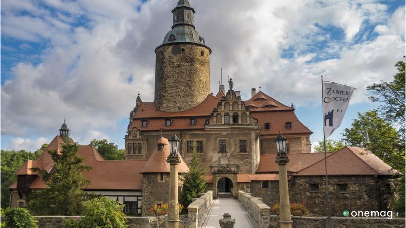 Castelli della Polinia, Castello di Czocha