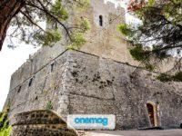 Visita al Castello Monforte di Campobasso
