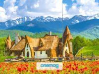 Castelul de Lut, fate e magia nel cuore della Romania