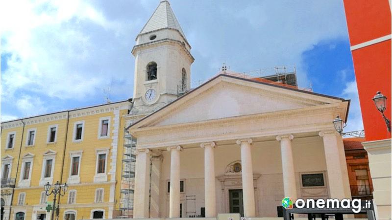 Cattedrale della Santissima Trinità di Campobasso