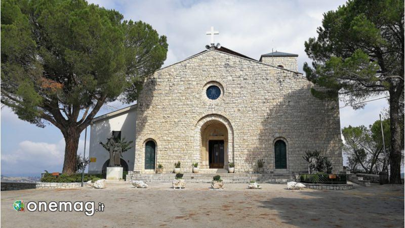 Chiesa di Santa Maria Maggiore Campobasso