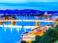 Linz, guida turistica della terza città d'Austria