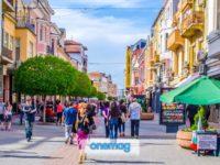 Dove fare shopping in Bulgaria