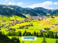 Emmental, la valle del formaggio in Svizzera