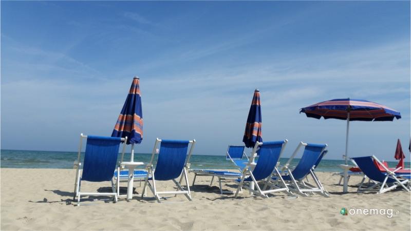 Cosa vedere a Giulianova, le spiagge