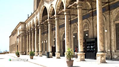 Il Cairo, Moschea Muhammad Ali