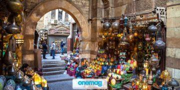 Khan el-Khalili del Cairo, come comportarsi al mercato egiziano