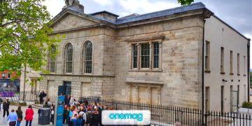 Kilmainham Gaol, il carcere storico di Dublino