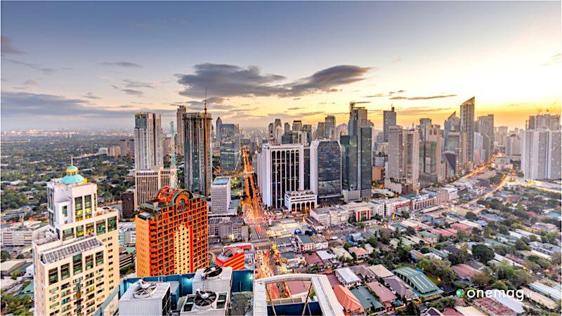 Guida di Makati, Filippine
