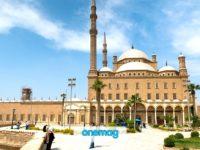 Moschea di Muhammad Ali de Il Cairo, Egitto