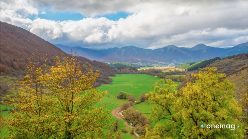 Cosa vedere a Giulianova, i parchi naturali