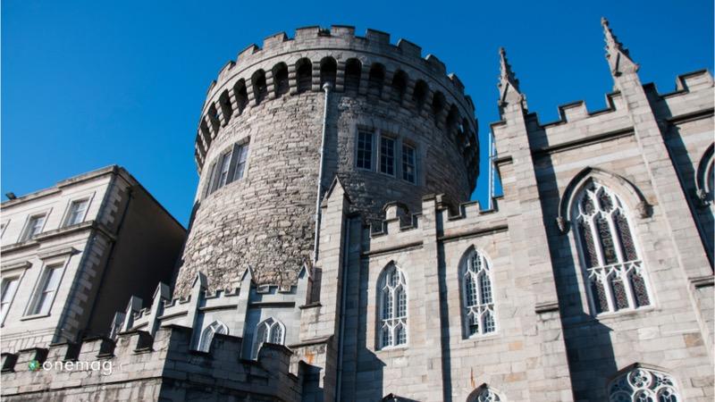 Guida del Castello di Dublino