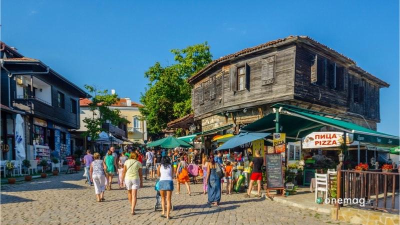 Dove fare lo shopping in Bulgaria, Nessebar