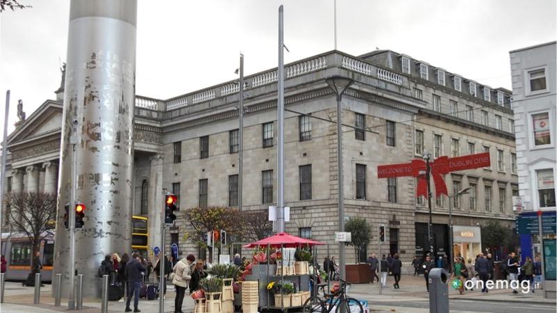 Guida a The Spire, Dublino