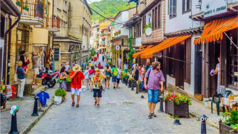 Dove fare shopping in Bulgaria, Veliko Tarnovo