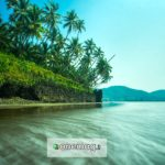 Alibaug, la città costiera dell'India