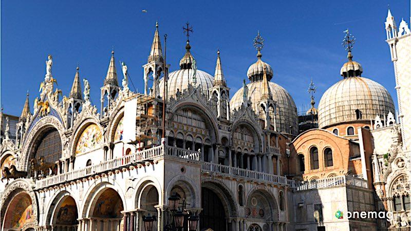 Le più belle chiese del mondo, Basilica di San Marco