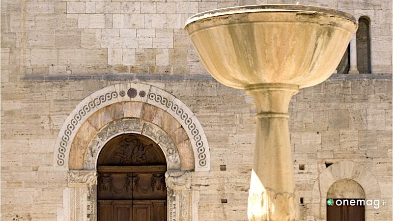 Cosa vedere a Bevagna, Perugia