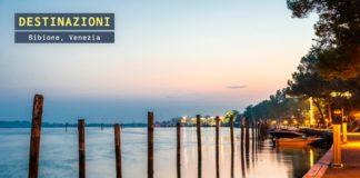 Guida turistica di Bibione