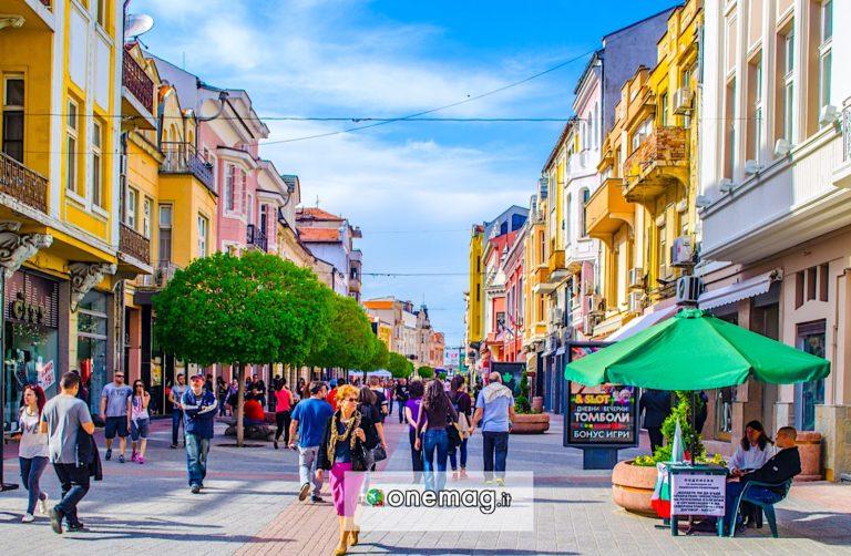 Shopping guide, cosa e dove comprare in Bulgaria