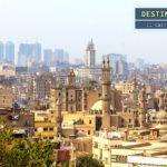 Guida del Cairo