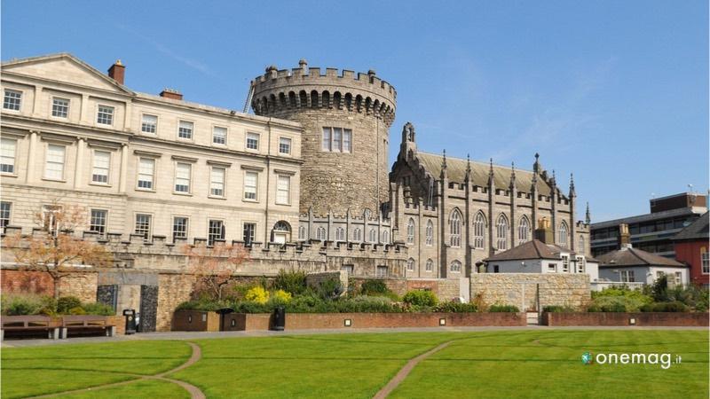 Cosa vedere a Dublino, il Castello di Dublino