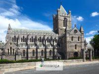 La Cattedrale di San Patrizio a Dublino
