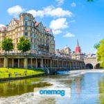 Bath, la cittadina inglese da scoprire in un giorno