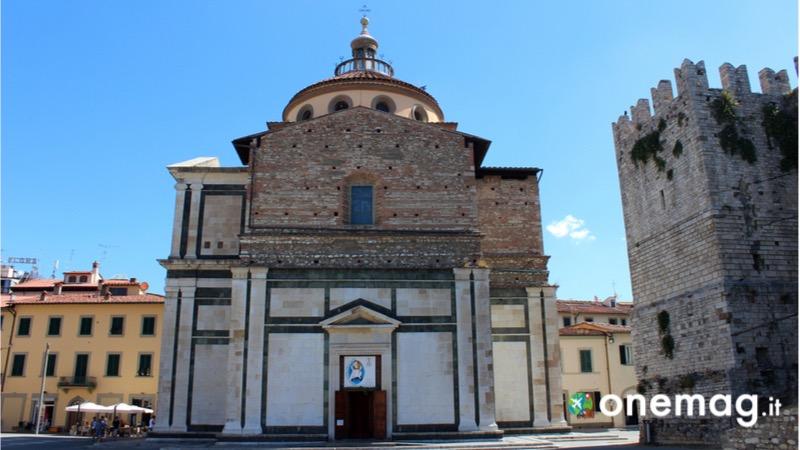 La Basilica di Santa Maria delle Carceri a Prato